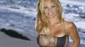 """""""Facem SEX inainte de fiecare meci!"""" Secretul pe care nu voia ca NIMENI sa-l afle! Ce a spus Pamela Anderson despre relatia cu Adil Rami"""