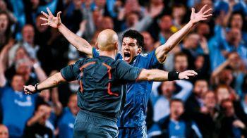 """""""A trebuit sa schimbam hotelul, am primit amenintari inca 3 ani dupa acel meci!"""" Ovrebo a vorbit in premiera despre meciul Chelsea - Barcelona! Ce a recunoscut fostul arbitru"""