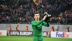 ERA LUI MESSI al portarilor a tinut 4 meciuri! Solutie de URGENTA pentru Becali. Ce portar a fost PROPUS la Steaua