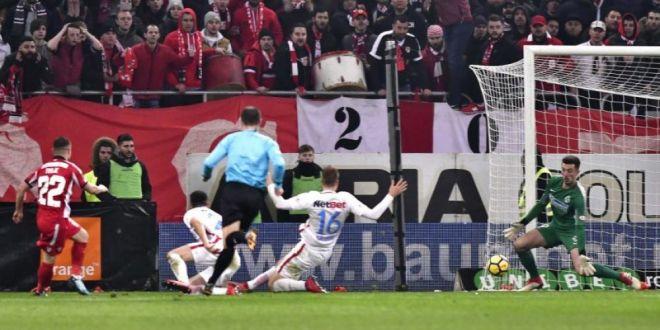 Gigi Becali a gresit la ambele goluri marcate de Dinamo!  Cum s-a decis derby-ul