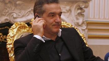 """""""Ia-ma la Steaua, te fac campion!"""" Transferul care l-ar fi scutit azi pe Becali de o mare bataie de cap"""