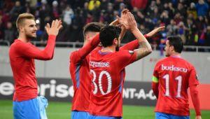 TEAPA ANULUI! Jucatorul dat afara de DOUA ORI intr-un sezon de Steaua! Unde a fost trimis