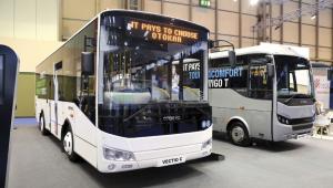 Cum arata autobuzele turcesti pe care Primaria Capitalei le va cumpara! 400 de vehicule vor merge prin Bucuresti