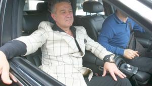 ULTIMA ORA | Becali a renuntat la un jucator dupa acordul cu Balgradean! Unde a fost trimis Niga si ce clauza speciala i-a fost fixata in contract