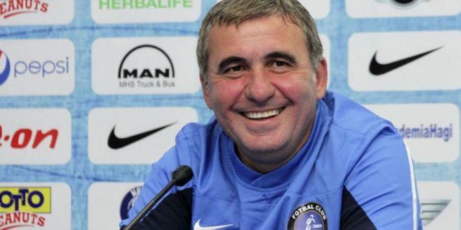 Viitorul 2-1 Botosani | Campioana en-titre castiga un meci vital pentru Play Off cu un gol fa-bu-los marcat de Ciobanu. Fazele