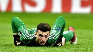 """De la """"Messi"""" la banca de rezerve! Becali l-a DISTRUS PSIHIC pe tanarul Vlad: """"A plans la vestiare!"""""""