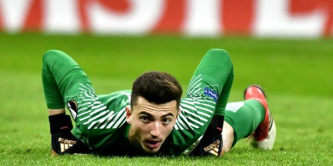 De la  Messi  la banca de rezerve! Becali l-a DISTRUS PSIHIC pe tanarul Vlad:  A plans la vestiare!