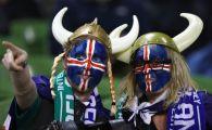 Invazia vikingilor! Fabulos: 20% din populatia Islandei merge la Mondialul din Rusia. Cati fani iau drumul turneului final