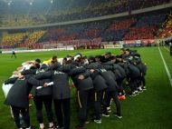 """Lazio - Steaua, joi, PROTV // Stelistii au facut COZI la bilete pentru Roma: """"Cea mai mare bucurie e sa-i vezi pe dinamovisti cum plang!"""""""