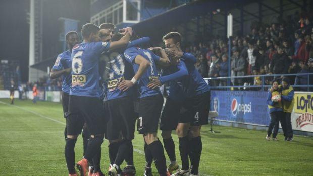 Astra, in PLAYOFF, Botosani e OUT! Cum arata lupta pentru Dinamo, Iasi si Viitorul din ultima etapa