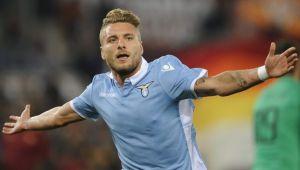 ATENTIE LA IMMOBILE! Atacantul italian, 22 de goluri in 22 de meciuri in Serie A! Dubla in 5 minute cu Verona