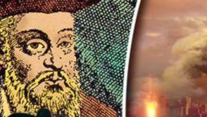 Profetii teribile ale lui Nostradamus pentru 2018