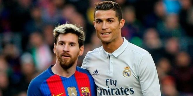 Motivul pentru care Messi si-a numit fiul nou nascut Ciro, echivalentul lui Cristiano in chineza!