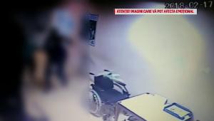 """Medic luat in pumni si picioare de pacientul beat: """"L-am batut de-al dracului"""". VIDEO"""