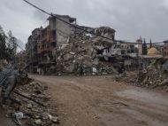 """Au fost lansate bombardamente violente. """"Situatia seamana cu Ziua Judecatii"""". VIDEO"""