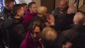 Guardiola, prima reactie dupa eliminarea dramatica din Cupa! Ce a spus despre bataia de pe tunelul de la vestiare