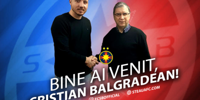 DETALII din interior | Cum s-a facut transferul lui Balgradean:  Trebuia adus rapid un portar!  Ce se intampla de acum cu tanarul Vlad
