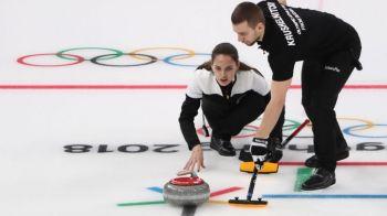 """S-a dopat de pofta? :) Rusul Alexander Krushelnitsky, sotul """"Angelinei Jolie"""" de la curling pierde medalia dupa ce a fost depistat cu meldonium"""
