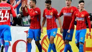UEFA a stabilit cine va arbitra Lazio - Steaua! Romanii au castigat ambele meciuri cu el la centru