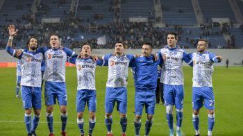 "Craiova e cu Steaua joi seara: ""E mandria noastra de romani! Cum sa tinem cu Lazio?! Steaua reprezinta Romania!"""
