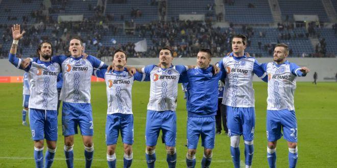Craiova e cu Steaua joi seara:  E mandria noastra de romani! Cum sa tinem cu Lazio?! Steaua reprezinta Romania!