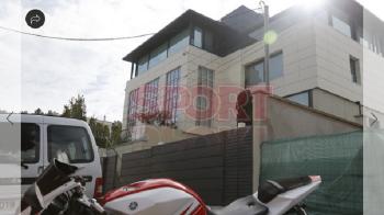 O zi mizerabila pentru Coutinho: hotii i-au spart casa, dupa ce politia i-a ridicat masina parcata neregulamentar