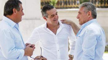 """Fratii Becali s-au PREDAT! Gigi ii da de gol: """"Stau doua luni, apoi o sa ceara eliberare conditionata!"""""""