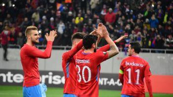LAZIO - FCSB, JOI, PRO TV // Un jucator este OUT dupa meciul cu Dinamo! Nu face deplasarea la Roma si nu mai are voie sa se antreneze cu echipa!