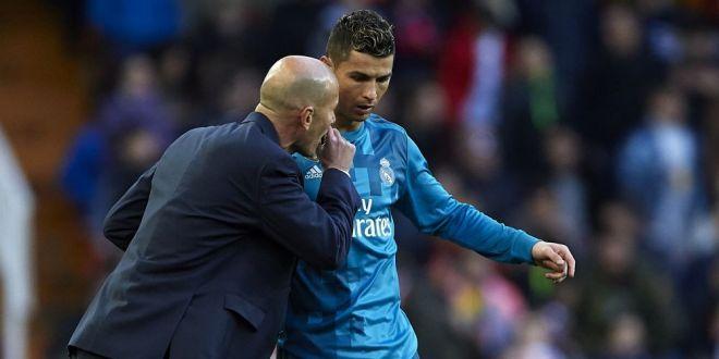TOTUL pentru returul cu PSG! Decizia luata de Zinedine Zidane cu Cristiano Ronaldo: risca TOTUL in finalul de