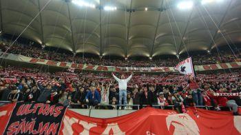 Astra, bilete la 100 de lei cu Steaua, 5 lei cu Dinamo! Inca o decizie CONTESTATA a giurgiuvenilor