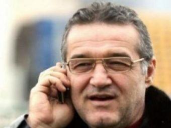 A avut mesageria plina :) Gigi Becali, asaltat cu mesaje dupa ce a anuntat ca vrea un nou portar: un fost jucator al CFR-ului s-au autopropus