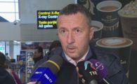 """Schimbam victoria pe Lazio cu una cu Dinamo fara sa stau pe ganduri!"" Mihai Stoica acuza revenirea ""Cooperativei"": ""Asa cred eu! Unii fac doar act de prezenta!"""