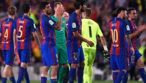 Transfer important la Barcelona, anuntat astazi: vedeta braziliana va juca abia din 2019 pe Camp Nou