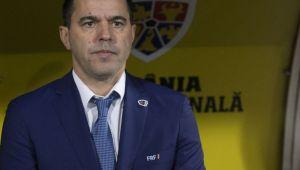 """Contra stia de intentiile lui Stancu! Prima reactie a selectionerului: """"Am incercat sa-l convingem sa se razgandeasca!"""""""