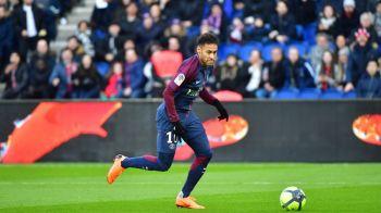 """""""Vrea sa scape de umbra lui Messi? Atunci sa-si schimbe meseria!"""" Declaratia DURA la adresa lui Neymar a unui atacant URIAS din fotbal"""