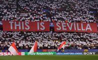 Sevilla 0-0 Man United! De Gea a salvat-o de 2 ori pe United | Sahtior 2-1 AS Roma. Ferreyra si Fred au intors rezultatul cu 2 reusite superbe | AICI AI REZUMATELE VIDEO
