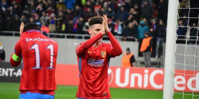 Credeti in castigarea Europa League?!  Dica si drumul spre Steaua UEFAntastica! Ce a raspuns