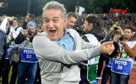 Suma fa-bu-loa-sa incasata de Becali in acest sezon european si pe cati bani mai joaca stelistii diseara! Miza financiara a returului cu Lazio