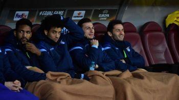 S-a dat Stefan Radu LOVIT ca sa nu joace cu Steaua!? Reactia de ultima ora a lui Adrian Mutu