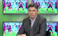 "Ionut Lupescu, inainte de Lazio - Steaua: ""Este o sansa uriasa cu Lazio! Jucatorii pot sa-si creasca si ei cota"""