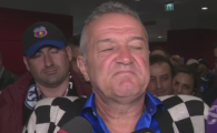 """Becali, DISTRUS dupa DEZASTRUL cu Lazio! Prima reactie: """"Niciodata n-am fost asa spulberati, am fost JALOANE"""" Ce promisiune a facut"""