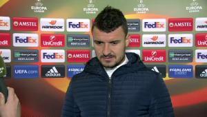 """""""Meciul tur ne-a pacalit, credeam ca se poate mai mult!"""" Reactia lui Budescu dupa DEZASTRUL de pe Olimpico"""