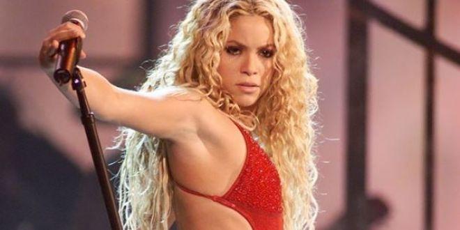 Cum arata Shakira in 1993, cand juca in telenovele. A cumparat serialul ca sa nu mai fie difuzat niciodata