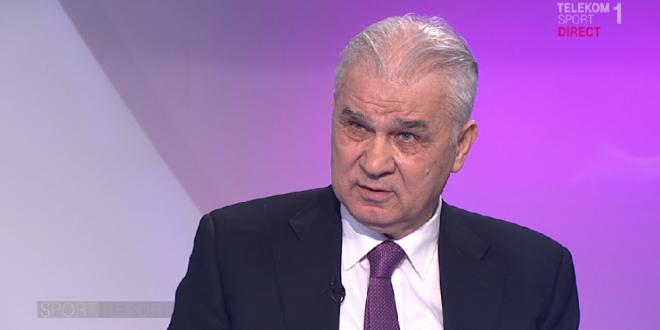 De ce nu-si mai vorbesc Iordanescu si Gica Popescu. Fostul selectioner a RABUFNIT in direct la TV!