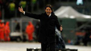 """Simeone Inzaghi, dupa 5-1 cu Steaua: """"M-am temut pentru calificare"""" Capitolul la care Lazio e in alta liga"""