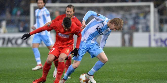 Singurii jucatori care au scapat de FURIA lui Gigi Becali dupa meciul cu Lazio:  N-ai ce sa le reprosezi!  Ce ar fi trebuit sa faca Dica