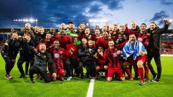 Minunea din orasul iernii  Ion Alexandru, despre echipa care a surprins Europa in acest sezon de Europa League