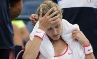 VICTORIE pentru Bouchard in procesul cu organizatorii US Open! Si-a spart capul in vestiar si i-a dat in judecata pe americani!