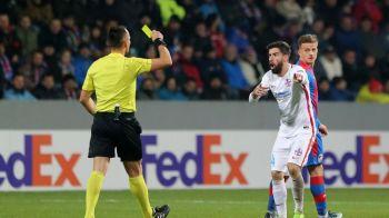 """""""Hai, fa actele si la revedere!"""" Cum l-a concediat Becali pe Enache imediat dupa meciul cu Dinamo. Ce dialog au avut cei doi la telefon"""