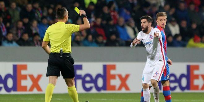 Hai, fa actele si la revedere!  Cum l-a concediat Becali pe Enache imediat dupa meciul cu Dinamo. Ce dialog au avut cei doi la telefon